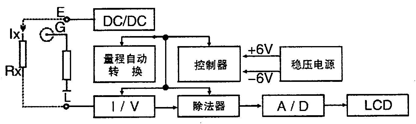 电路 电路图 电子 原理图 1363_409