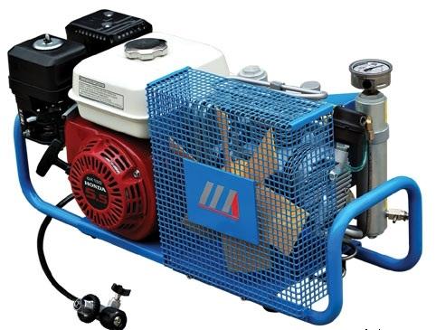 呼吸空气压缩机 空气压缩机 mch 6/sh
