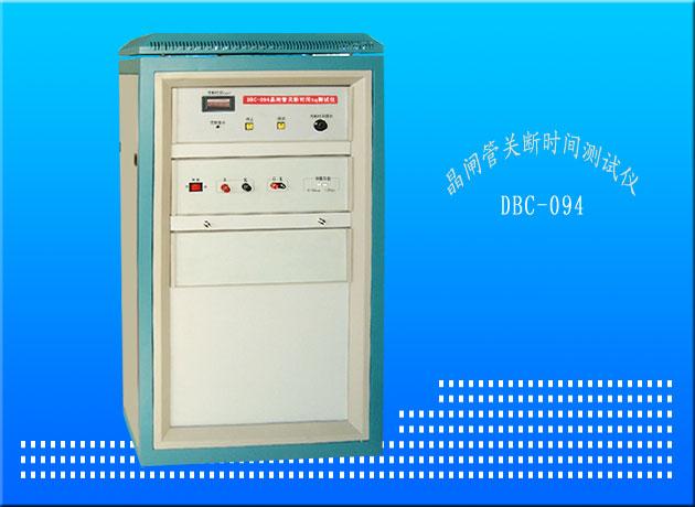 晶闸管关断时间测试仪 晶闸管测试仪 晶闸管检测仪